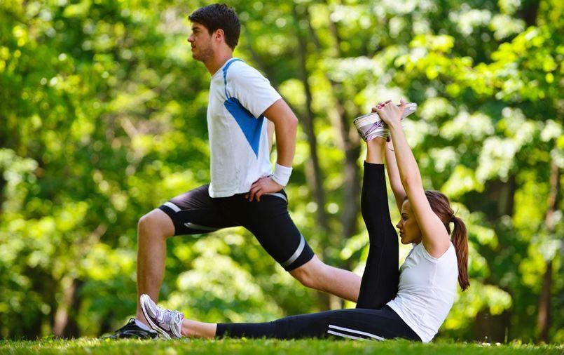 Propuestas sobre actividades en contacto con la naturaleza y hacer deporte en el exterior